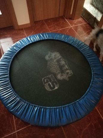 Trampolim Molas para crianças