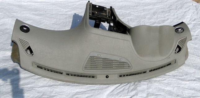 Alfa Romeo 159 deska kokpit konsola oryginał jasna