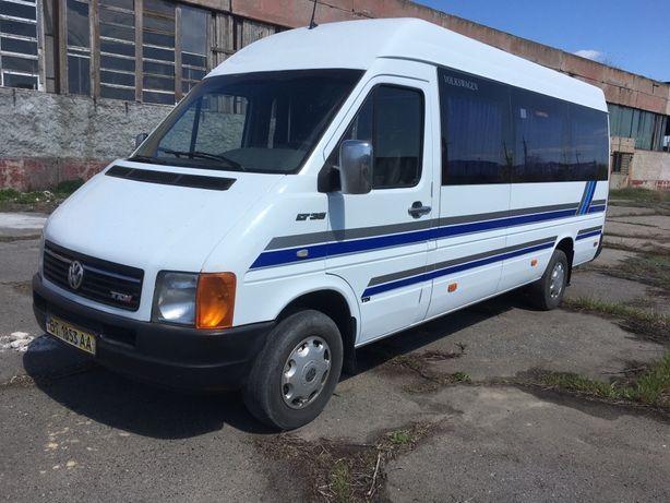 Фольксваген ЛТ - 35 микроавтобус