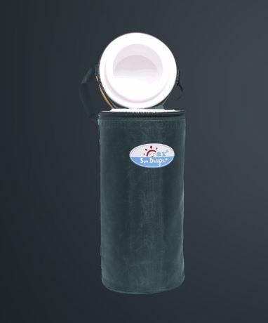 Новый термос для бутылочки