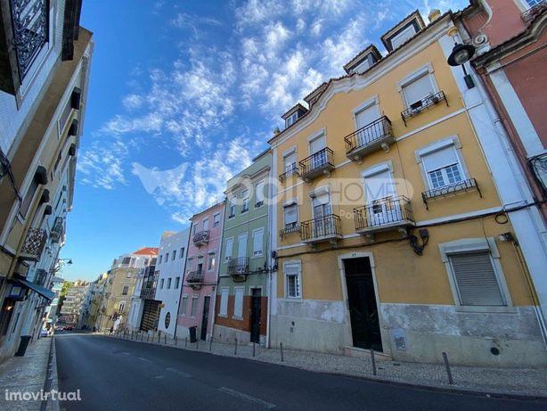 T2 Apartamento para arrendar na Penha de Franca