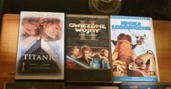 Kasety VHS Titanic, Epoka lodowcowa