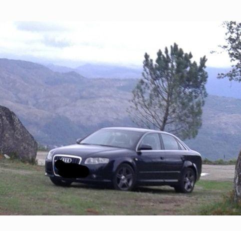 Audi A4 2.0 170cv