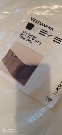 Materace sprężynowe 80 x 200 cm