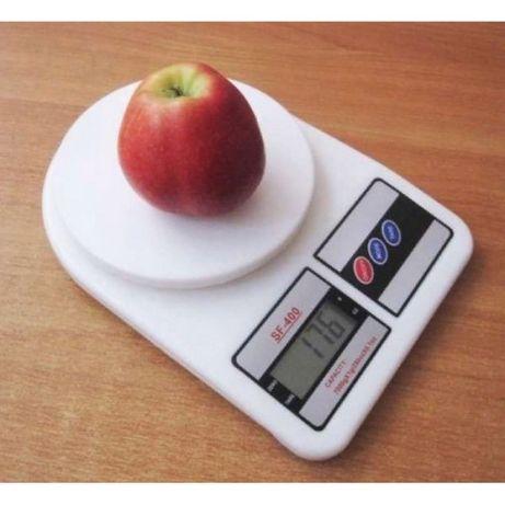 Кухонные весы 1г-10кг SF-400