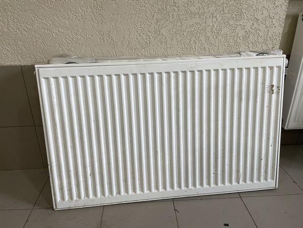 Радиатор стальной Kermi FTV 11 600x1000  нижнее подключение