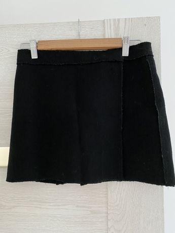 Czarna mini spódnica Dolce & Gabbana