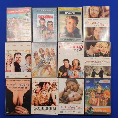 12 романтических CD