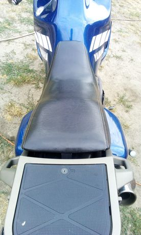 Siedzisko kanapa motocyklowa Yamaha xtz 750