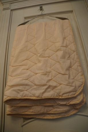 Детское одеяло ковдра ковдрочка в кроватку новорожденного новорожденой
