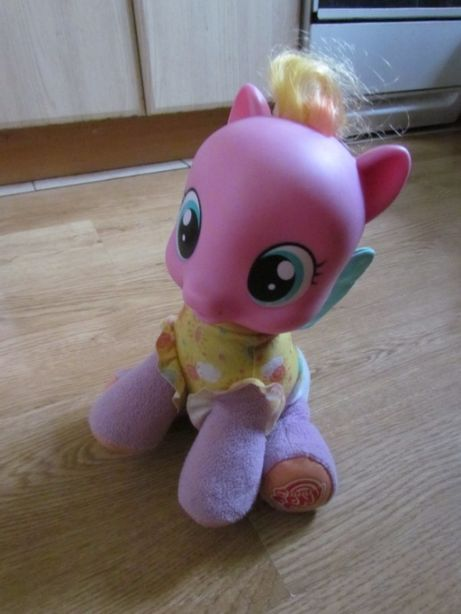 My Little Pony малышка оригинал