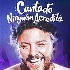 Vendo 3 bilhetes para o Espetáculo do Cesar Mourão  dia 18/12 as 20 h