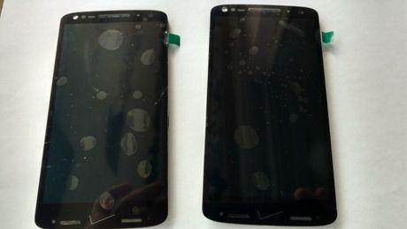 Motorola droid turbo 2, xt1585 xt1580 xt1581 Дисплей+Сенсор
