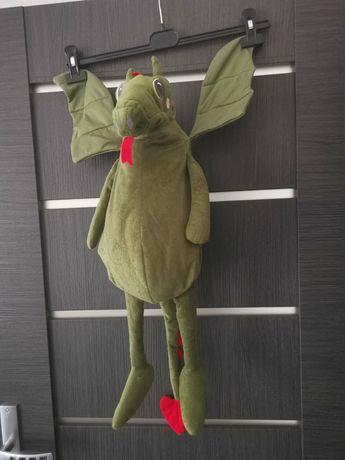 Ikea smok Flygdrake maskotka pluszak