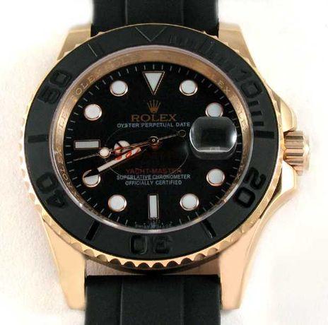 Zegarek Rolex Yacht Master
