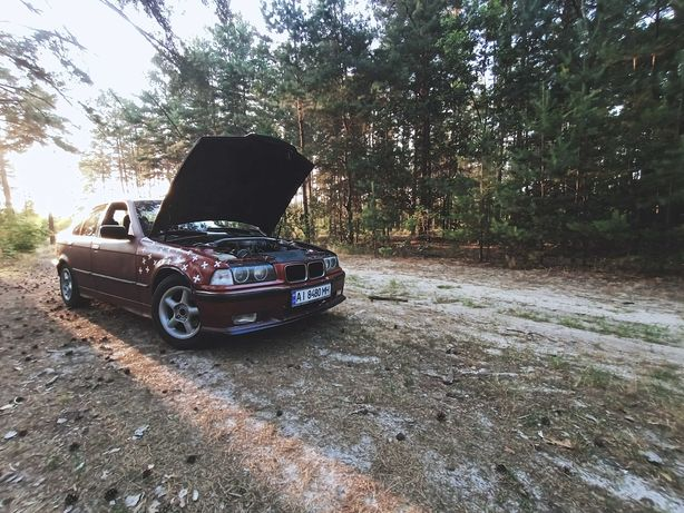 бмв продам BMW е36