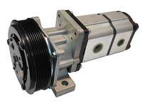 Pompa hydrauliczna zewnętrzna do pługopiaskarki, Man, Scania, rvi, daf