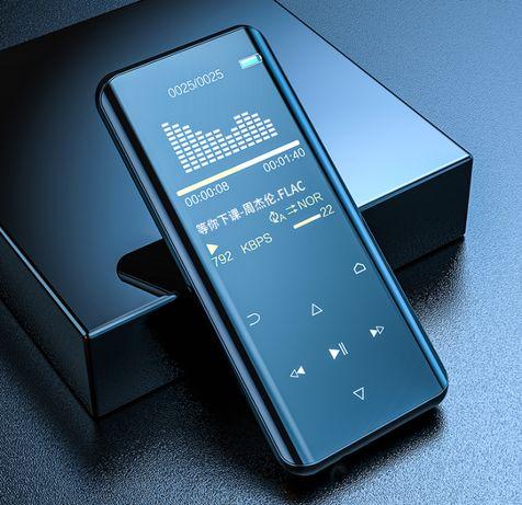 Плеер Mp3 Ruizu D25+ Max Bluetooth HI FI 8Gb с внешним динамиком