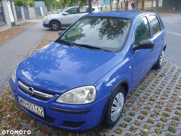 Opel Corsa 1.7 Cdti Isuzu Aso Od Starszego Pana100%Sprawny