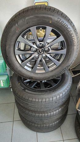 Koła Mazda CX oryginalne 215/65R16 Lato