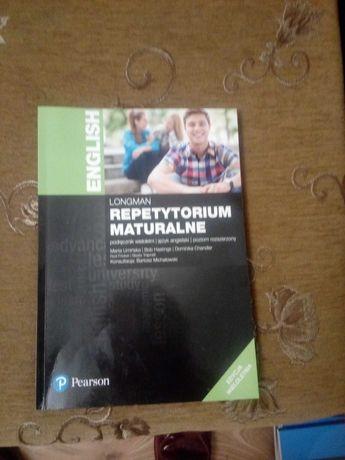 Sprzedam podręcznik do języka angielskiego