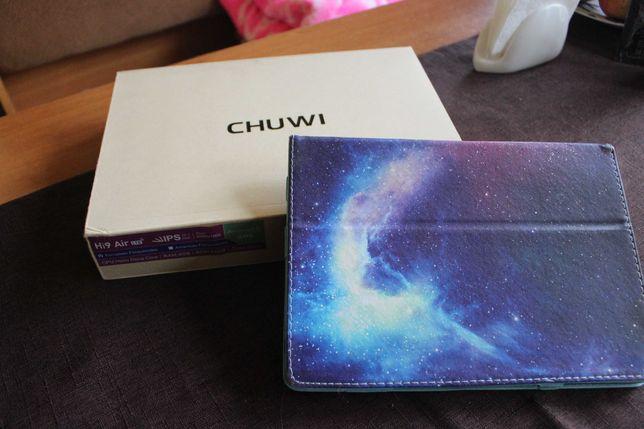 Chuwi Hi9 Air с 2K-экраном и 10-ядерным процессором