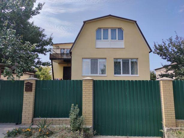 Продам просторный дом в Приднепровске Самарский район г. Днепр