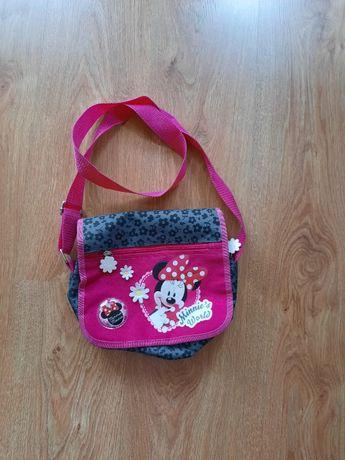 Dziecięca torebka z Myszką Miki