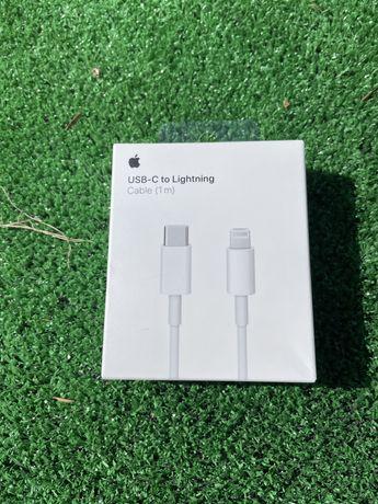 Cabo USB-C lightning 1M