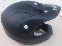 Capacete Motocross Nau N45 XT45 Preto Mate