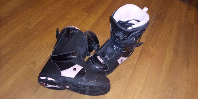 Buty snowboard salomon ivy boa r 43 1/3