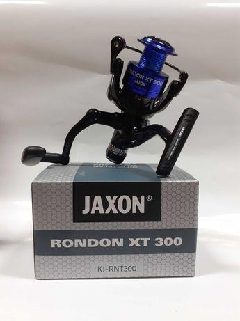Kołowrotek wędkarski JAXON RONDON XT 300 (NOWY)