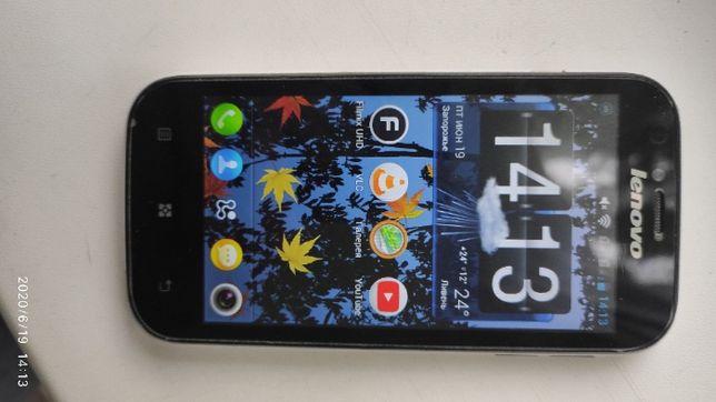 Продам телефон Lenovo A706