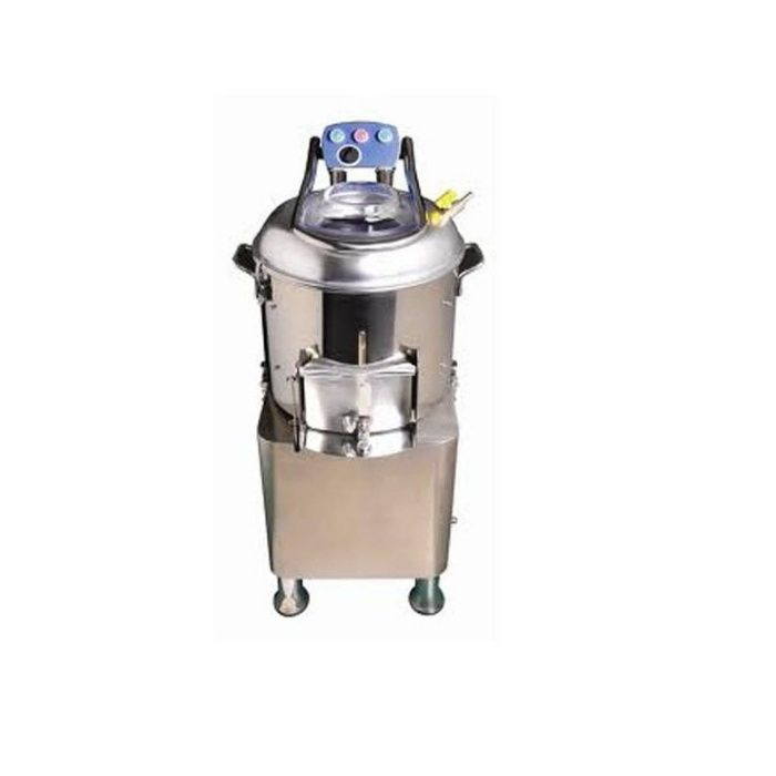 ACM841 - Peladora de batatas - NOVA