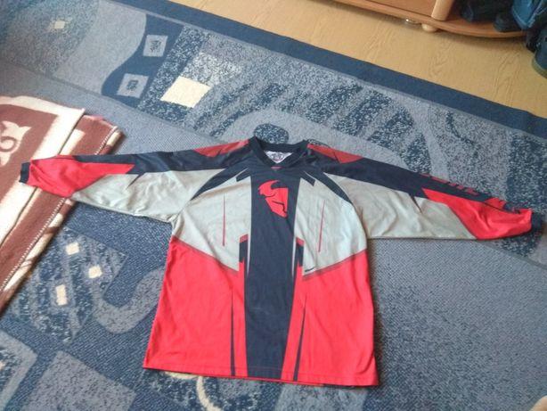 Koszulka ThorMX XXL enduro motocross cross bluza mx