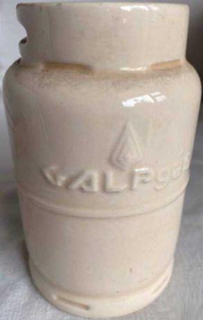 Miniatura Galp em cerâmica