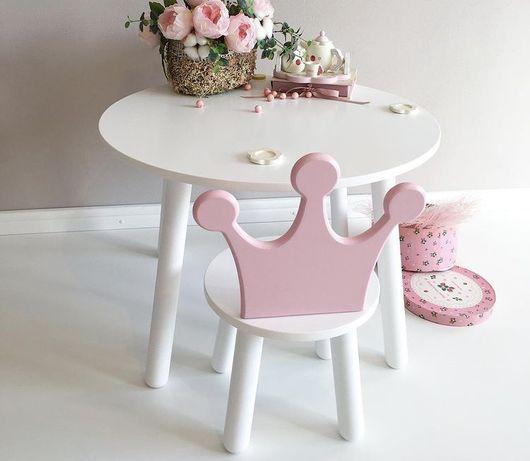 Детская мебель стол и стул кроватка детская стол и стул кроватка детск