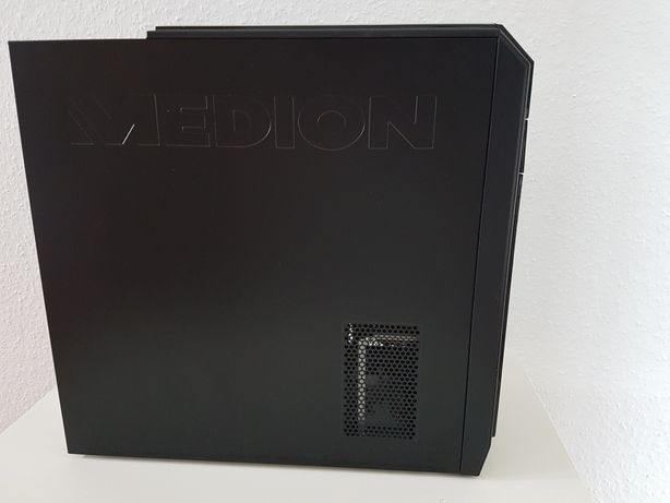 Komputer  Medion