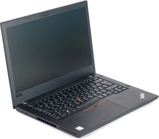 "Laptop Lenovo t480 i5/8gb/256gb/14""/HD KLASA A+ 2999zł"