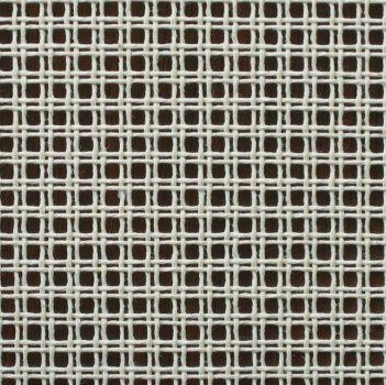 Tkanina do haftu, kanwa poduszkowa 5ct 50x150 krem