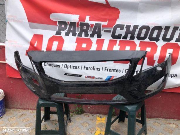Parachoque volvo v60 2011
