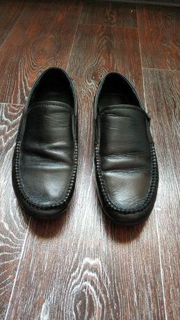 Туфли школьные 38 -  39