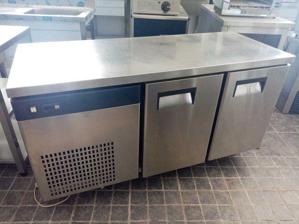 Bancada refrigerada c/ 2 portas ACM12 - Usado