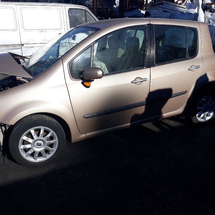Renault Modus 2004 para peças