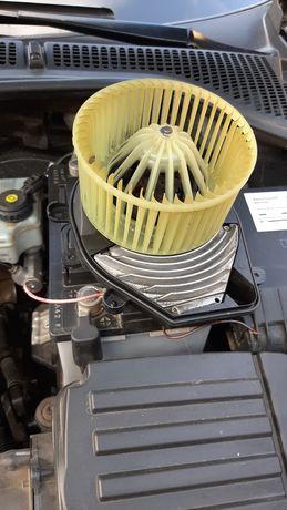 Моторчик пічкиVW B 5