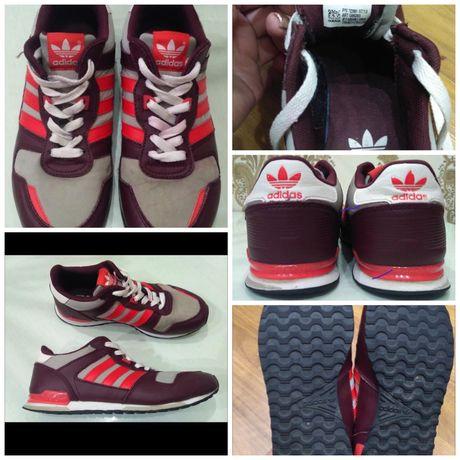 Кроссовки Adidas оригинал 36р. Германия
