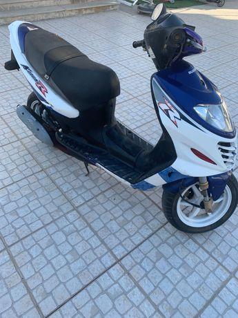 Scuter Suzuki katana 50cc