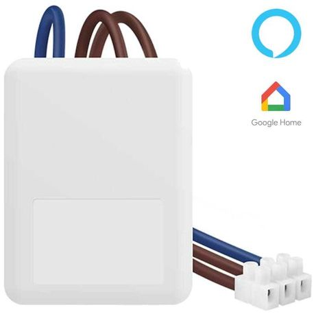 Interruptor Smart Wifi Broadlink SC1 Google Home Amazon Alexa
