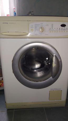 Продам напів робочу пральну машину