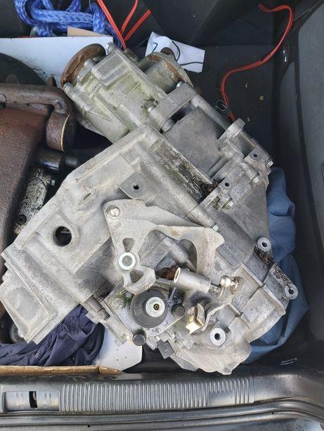 Audi s3 8l części